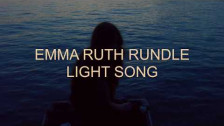 Emma Ruth Rundle 'Light Song' music video