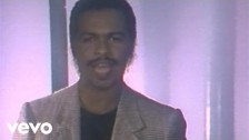 Ray Parker Jr. 'I Still Can't Get Over Loving You' music video