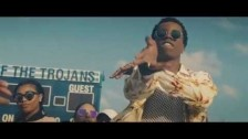 Roy Woods 'Gwan Big Up Urself' music video