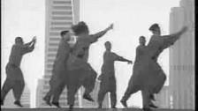 Oaktown's 3-5-7 'Juicy Gotcha Krazy' music video
