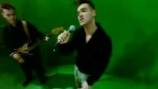 Morrissey 'The Last of the Famous International Playboys' music video