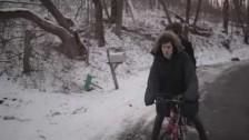 The Yetis 'Little Surfer Girl' music video
