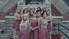 Zolita 'Holy' music video