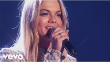 Louisa Johnson 'Forever Young' music video