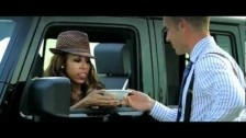 Keshia Chanté 'Test Drive' music video