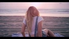 Alli Simpson 'Notice Me' music video