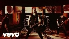 Bullet For My Valentine 'Your Betrayal' music video