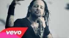 Korn 'Never Never' music video