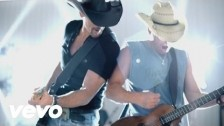 Kenny Chesney 'Feel Like A Rock Star' music video