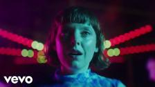 Sylvan Esso 'Ferris Wheel' music video