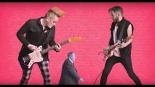 Otherkin 'React' music video