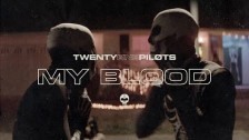 twenty one pilots 'My Blood' music video