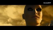 Antillas 'Evolution' music video