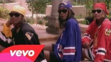 SWV 'Downtown' music video