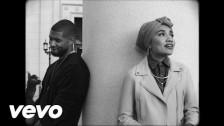 Yuna 'Crush' music video