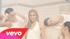 Shakira 'Did It Again' music video