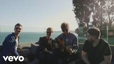 Kodaline 'Love Will Set You Free' music video