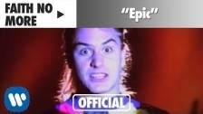 Faith No More 'Epic' music video