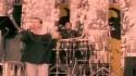 Simple Minds 'Mandela Day' Music Video