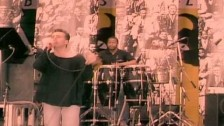 Simple Minds 'Mandela Day' music video