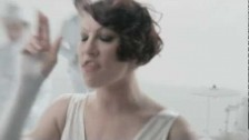 Amanda Palmer 'The Killing Type' music video