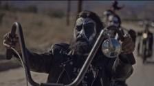Butch Walker 'Bed On Fire' music video