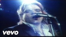 Meat Loaf 'Bat Out of Hell' music video