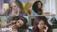 Little Mix 'Hair' music video