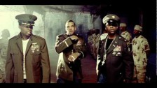 G-Unit 'Rider Pt. 2' music video
