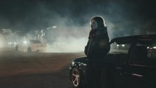 Katy B 'What Love Is Made Of' music video
