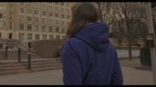 Patten 'Winter strobing' music video