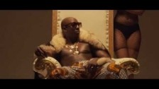 Sauti Sol 'Nishike (Touch Me)' music video