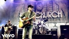 Eric Church 'Over When It's Over' music video