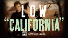 Low 'California' music video