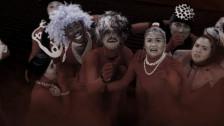 black midi 'John L' music video