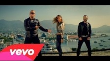 Wisin & Yandel 'Follow The Leader' music video