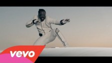 will.i.am 'T.H.E. (The Hardest Ever)' music video