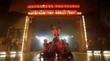 Rachele Royale 'Circus Life' music video
