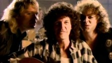 REO Speedwagon 'In My Dreams' music video