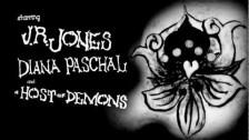 The Bones of J.R. Jones 'La La Liar' music video