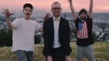 Can't Stop Won't Stop 'Scrape The Sky' music video