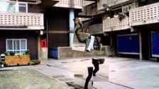 Graham Coxon 'What'll It Take' music video