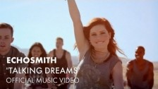 Echosmith 'Talking Dreams' music video
