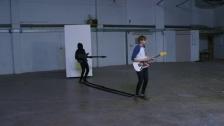 Circa Waves 'Stuck In My Teeth' music video
