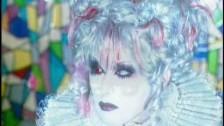 Malice Mizer 'Shiroi Hada ni Kuruu Ai to Kanashimi no Rondo' music video