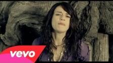 Carmen Consoli 'Signor Tentenna' music video