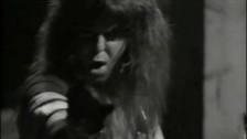 W.A.S.P. 'The Headless Children' music video