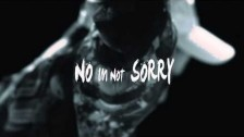 Dean 'I'm Not Sorry' music video