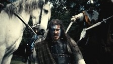 Civil War 'Braveheart' music video