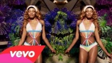 Azealia Banks 'ATM Jam' music video